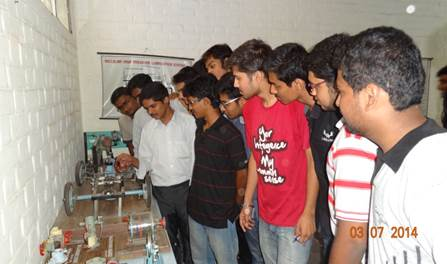 Basic Mechanical Engg Lab (2)